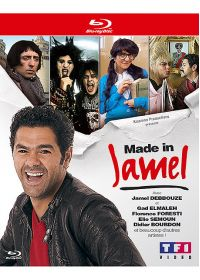 Jamel - Made in Jamel - Blu-ray