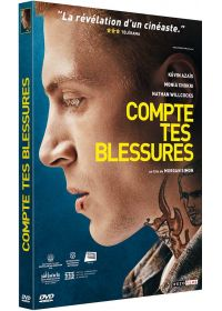 Compte tes blessures - DVD
