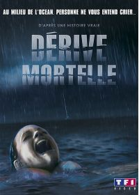 Dérive mortelle - DVD