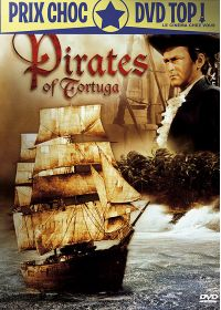 The Pirates of Tortuga - DVD