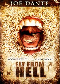 Fly From Hell - DVD