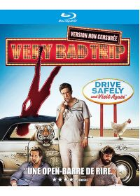 Very Bad Trip (Non censuré) - Blu-ray