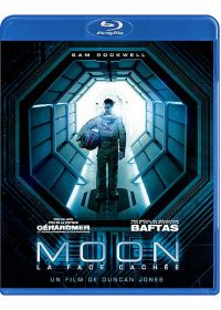 Moon - La face cachée - Blu-ray