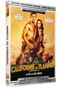 Californie en flammes (Édition Collection Silver Blu-ray + DVD) - Blu-ray