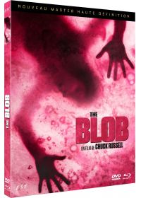 Le Blob (Édition Collector Blu-ray + DVD) - Blu-ray