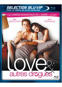 Love & autres drogues - Blu-ray