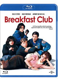 Breakfast Club - Blu-ray