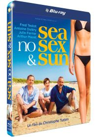 Sea, No Sex and Sun - Blu-ray