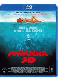Piranha (Version 3-DBlu-ray) - Blu-ray