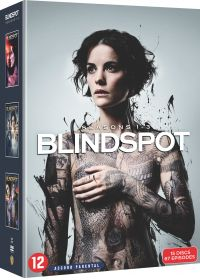 Blindspot - Saisons 1 - 3 - DVD