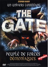 The Gate - DVD
