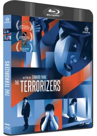 The Terrorizers (Combo Blu-ray + DVD) - Blu-ray