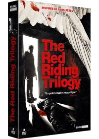 The Red Riding Trilogy - DVD