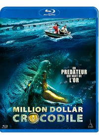 Million Dollar Crocodile - Blu-ray