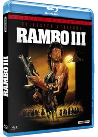 Rambo III (Version Restaurée) - Blu-ray