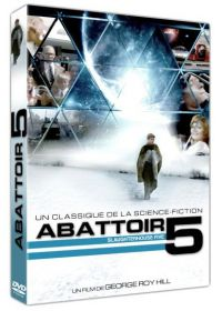 Abattoir 5 - DVD