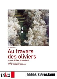 Au travers des oliviers - DVD