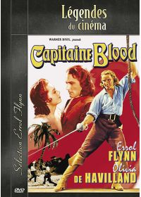 Capitaine Blood - DVD