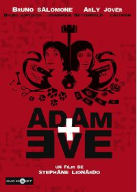 Adam + Eve - DVD
