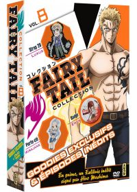 Fairy Tail Collection - Vol. 8 - DVD