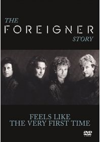 Foreigner - The Story - DVD