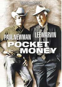 Pocket Money - DVD