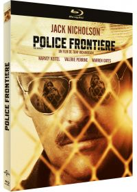 Police frontière - Blu-ray