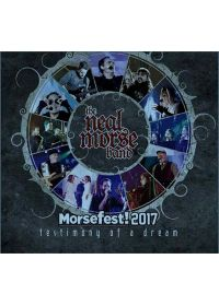 The Neal Morse Band - Morsefest' 2017 : Testimony of a Dream - Blu-ray