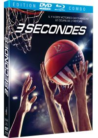 3 secondes (Combo Blu-ray + DVD) - Blu-ray
