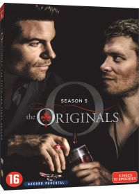 The Originals - Saison 5 - DVD