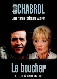 Le Boucher - DVD