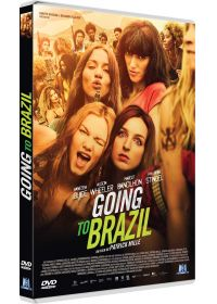 Going to Brazil - DVD