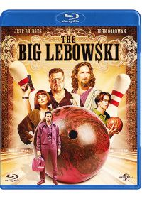 The Big Lebowski - Blu-ray