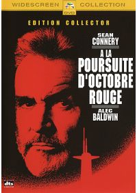 À la poursuite d'Octobre Rouge (Édition Collector) - DVD