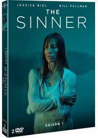 The Sinner - Saison 1 - DVD