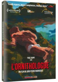 L'Ornithologue - DVD