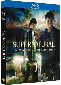 Supernatural - Saison 1 - Blu-ray