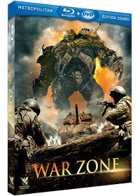 War Zone (Combo Blu-ray + DVD) - Blu-ray