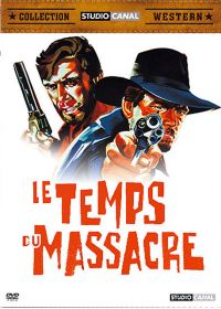 Le Temps du massacre - DVD