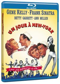 Un Jour à New York - Blu-ray