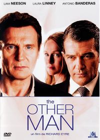 The Other Man - DVD