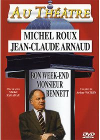 Bon week-end Monsieur Bennett - DVD