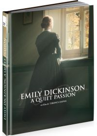 Emily Dickinson, A Quiet Passion (Édition Digibook Collector + Livret) - DVD