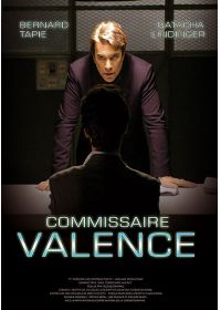 Commissaire Valence - DVD