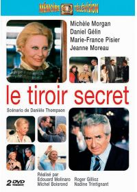 Le Tiroir secret - DVD
