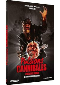 Pulsions cannibales (Apocalypse domani) - DVD