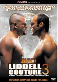 UFC 57 : Liddell vs Couture 3 - DVD