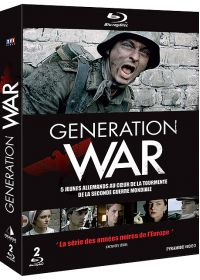 Generation War - Blu-ray