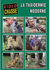 La Taxidermie moderne - DVD