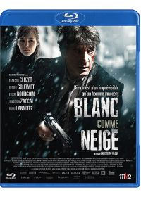 Blanc comme neige - Blu-ray